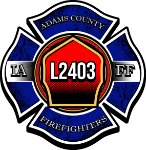 Adams County Firefighters Local 2403